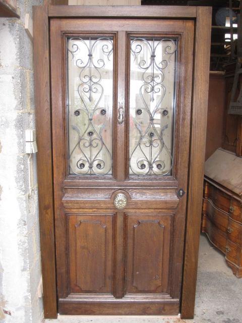 Haustüren holz antik  Historische Türen Info